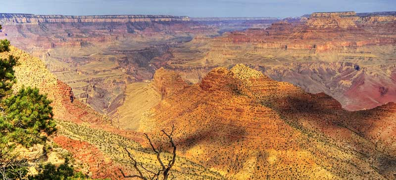 The 5 canyons that are nothing short of grand