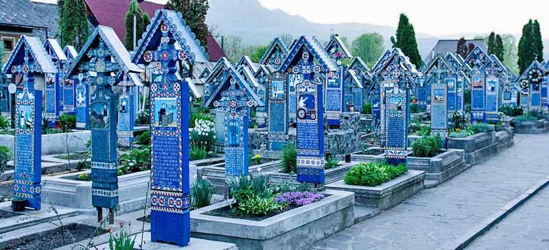 Top 10 Fascinating Cemeteries