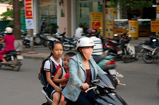 Transport in Vietnam