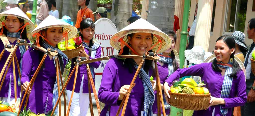 7 things the Vietnamese do amazingly well