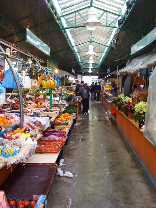 6 of the best markets in Paris