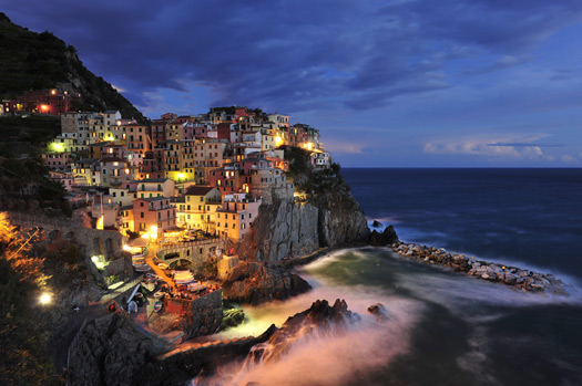 GALLERY: National Geographic Travel's Your Shot Illuminating the World