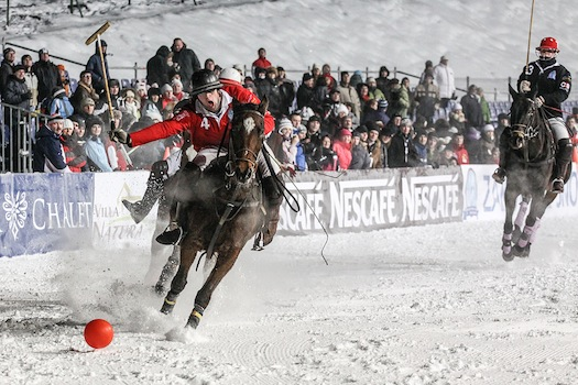 5 winter sports you have NEVER heard of