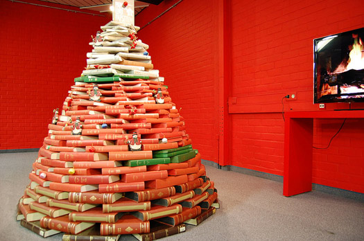 14 Of The Most Unusual Christmas Trees In The World