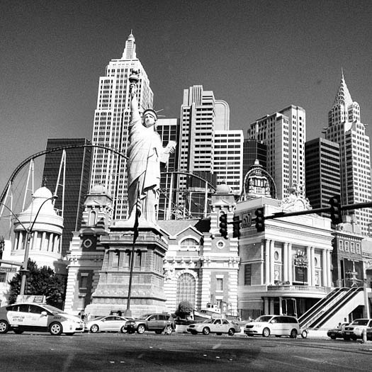 Snapped. 2013's most-Instagrammed cities