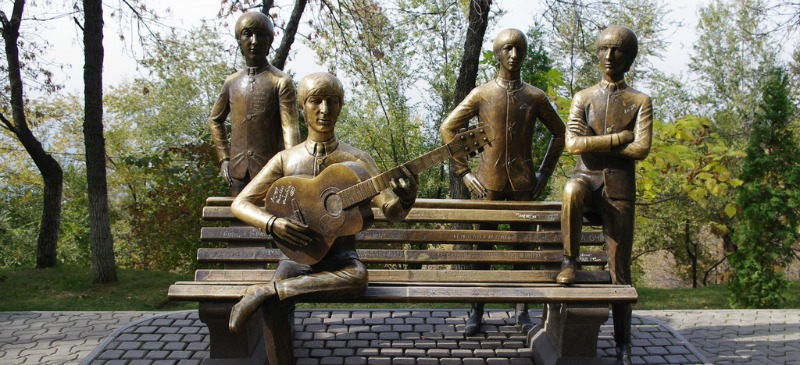 The 10 best Beatles destinations around the world