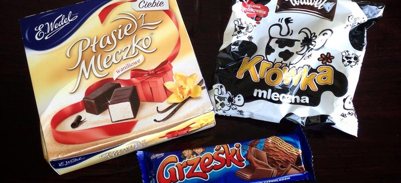 4 sweet treats that are worth flying to Poland for
