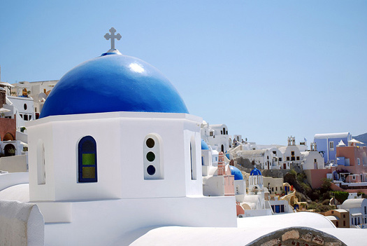 The 10 most-romantic wedding chapels in the world