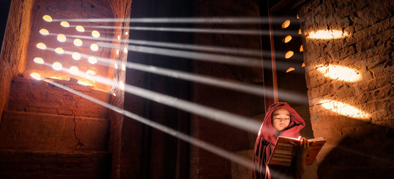 10 entrancingly beautiful pictures from the 2014 National Geographic Traveler Photo Contest 1