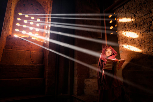 10 entrancingly beautiful pictures from the 2014 National Geographic Traveler Photo Contest 2