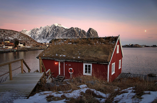 Sausse David / National Geographic Traveler Photo Contest
