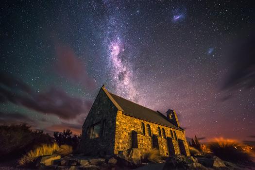 Sebastian Warneke / National Geographic Traveler Photo Contest