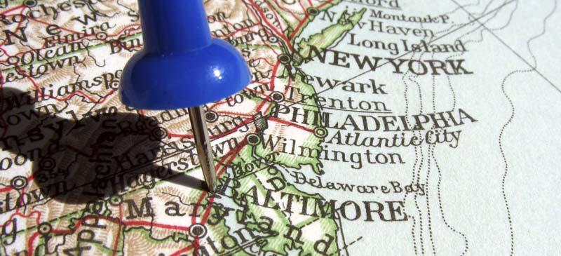 10 Reasons to Brave Baltimore © Pontuse/iStock/Thinkstock