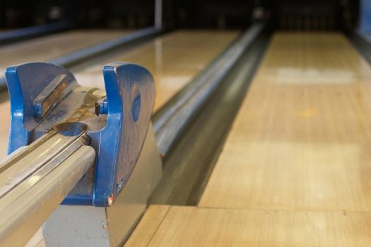 Patterson Bowling Center © Alan Levine/flickr