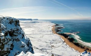 Are you the world's most intrepid tourist? Inspired By Iceland is looking for you! 1