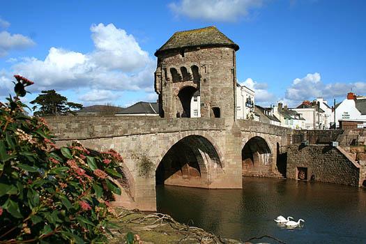 Monmouth © Ben Salter/flickr