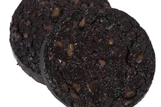 Black Pudding © Paul_Brighton/iStock/Thinkstock