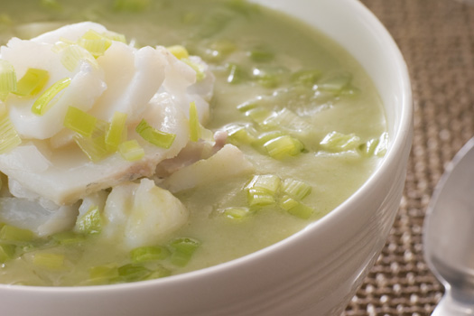Cullen Skink © Monkey Business Images/iStock/Thinkstock