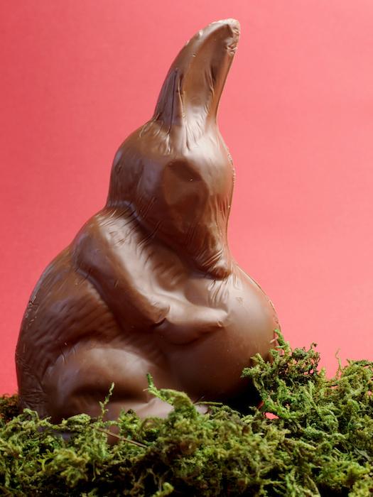 Australia © MillefloreImages /iStock/Thinkstock [http://www.thinkstockphotos.co.uk/image/stock-photo-chocolate-australian-bilby-bunny-easter-egg/164922512]