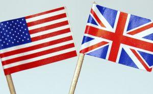 American English vs UK English © claudiodivizia/iStock/Thinkstock