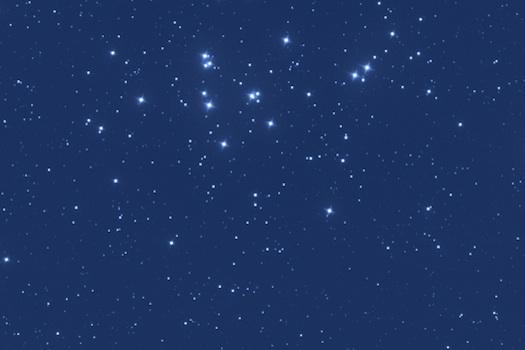 Star Cluster © m-gucci/iStock/Thinkstock