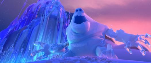 Frozen Norway Disney Northern Lights