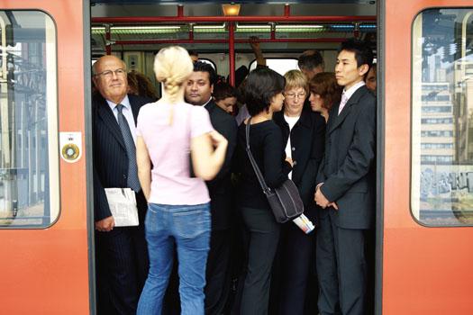 London Underground: Top Tube Etiquette Tips - Cheapflights