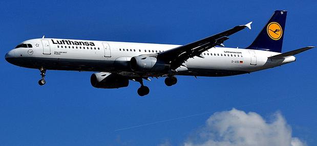 Lufthansa Airlines Cheapflights