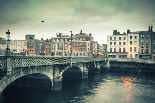Dublin © littleny/iStock/Thinkstock (http://www.thinkstockphotos.co.uk/image/stock-photo-dublin-ireland/465404037)