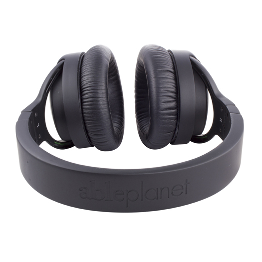 Travel toys Noise-cancelling headphones