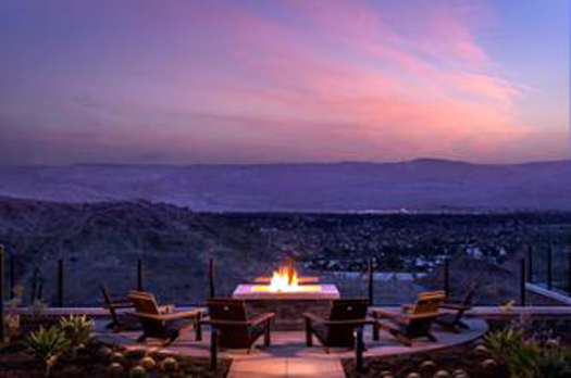 The Ritz-Carlton Rancho Mirage, Palm Springs, California