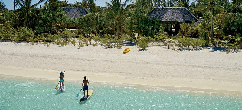 10 hot new honeymoon hotels - opening this year 11