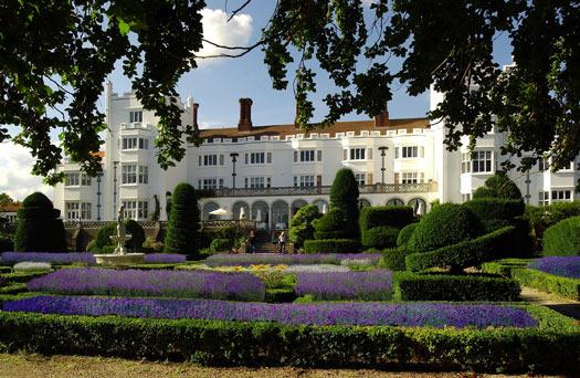 Danesfield House Hotel & Spa: Marlow-On-Thames, Buckinghamshire