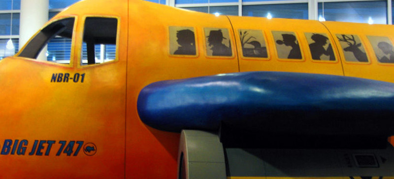 45ede72eb88 19 ingenious ways to entertain kids at airports