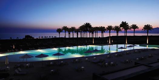 Verdura Golf & Spa Resort, Sicily.