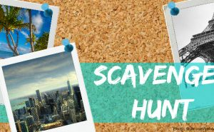 Competition: Join our Cheapflights scavenger hunt! 1