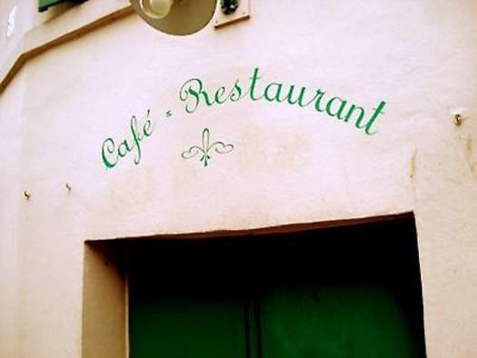 Paris. Birthplace of the restaurant. Photo: ilonatermors