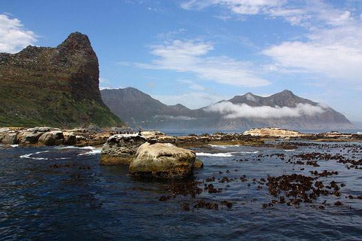 Hout Bay, Western Cape. Photo: neiljs