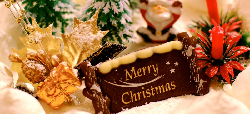 41 Christmas Cakes From Around The World 1