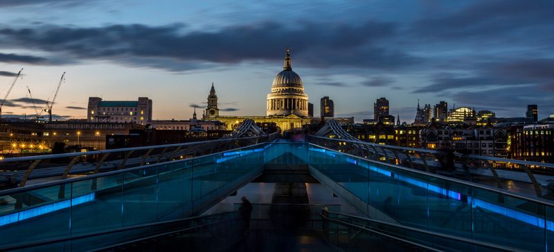 London architecture cheat sheet: everything you ever wanted to know 1