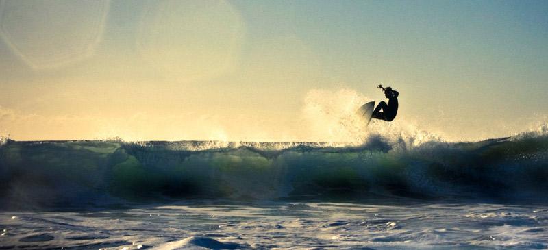 10 Australia surf spots for beginners 5