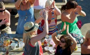 Hen dos and don'ts: How to organise the best hen do 1
