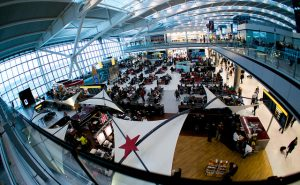 Airport Guide to Heathrow (LHR) 1