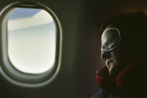 Hilarious travel pillows you oughta