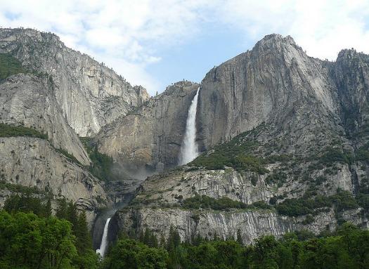Yosemite National Park. Photo by docentjoyce