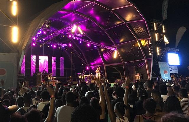 Cape Verde festival