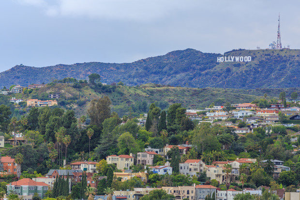 Is there anything more iconic in Los Angeles than the Hollywood sign?
