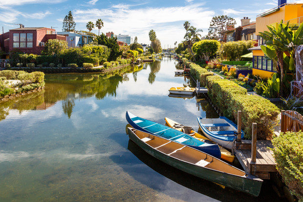 Explore the other Venice canals