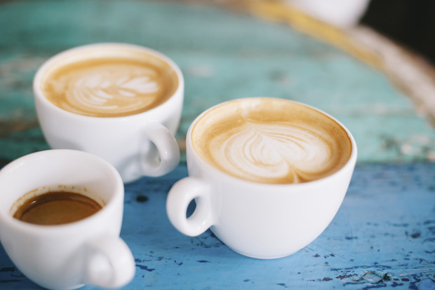 7 places that make really, really great coffee 3