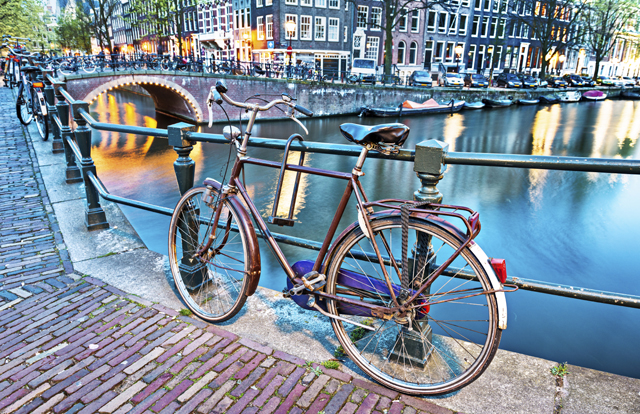 8 things to do in Amsterdam in 8 hours 1